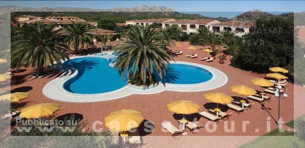 I giardini di cala ginepro hotel resort sardegna mare - I giardini di cala ginepro ...