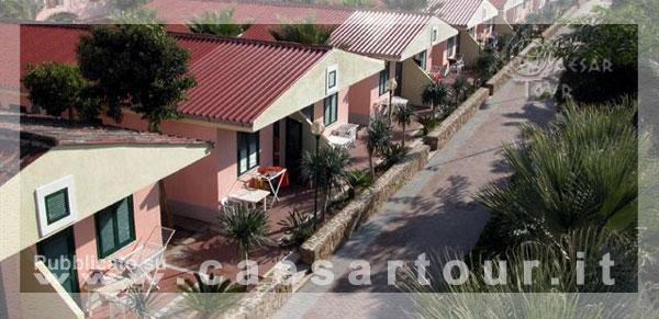 Hotel Villaggio Olimpia Marina Di Ascea Campania