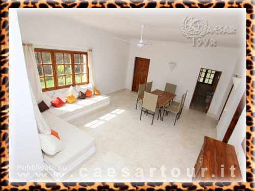 Divani In Muratura Foto ~ Idee per il design della casa