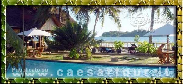 Aeroporto Nosy Be : Nosy be hotel tanga madagascar