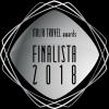 Finalista nel 2018 come Miglior Sito di Prenotazioni Viaggi votati dai Viaggiatori italiani