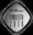 Finalista 2018!