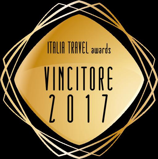 Premio Italian Travel Awards come migliore Agenzia di Viaggio