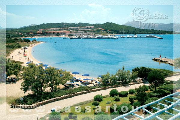 Park hotel baia sardinia sardegna for Hotel meuble park spiaggia