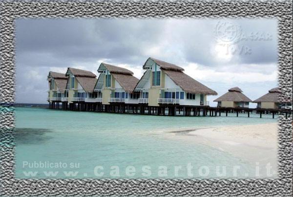 Ellaidhoo island atollo di ari maldive for Piani cottage sulla spiaggia su palafitte